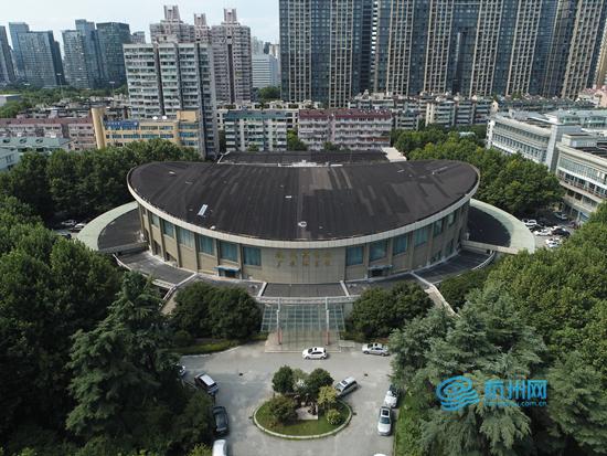 杭州体育馆_杭州体育馆9月起闭馆 浙江广厦男篮的主场要搬了
