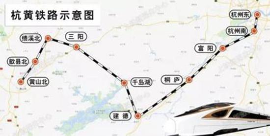 齐云山风景区 地图