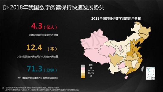 第五届(2019)中国数字阅读大会在杭州举行